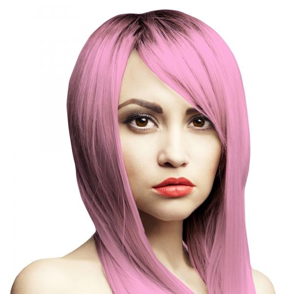 Headshot Pink's Not Dead