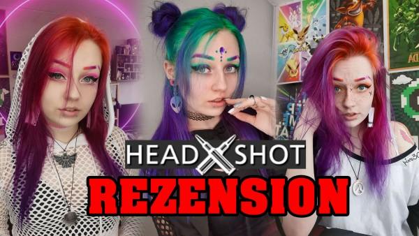 Headshot-Rezension