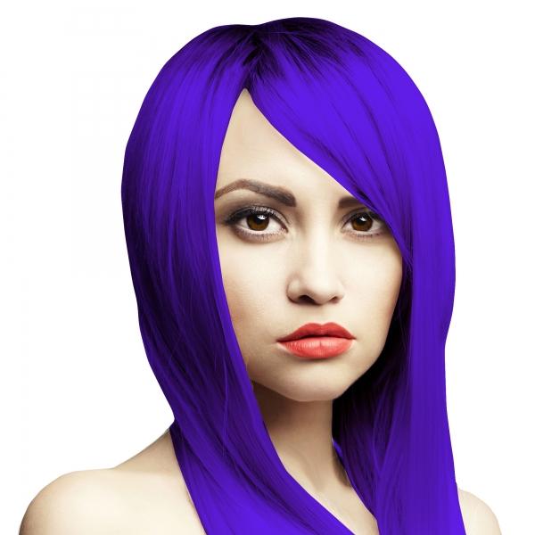 Headshot Psycho Purple