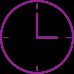 Bizarre-Uhr
