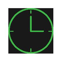 Grren-Uhr