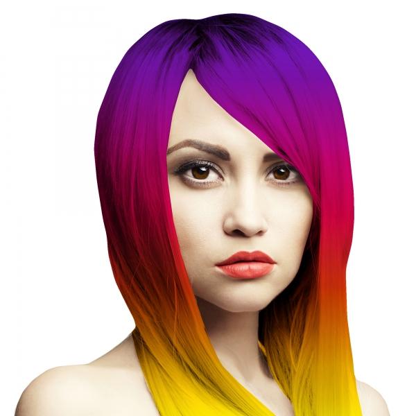 Haarfarbe Kaboom! Set
